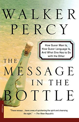 The Message in the Bottle: How Queer Man Is, How Queer Language Is, and What One Has to Do with the...