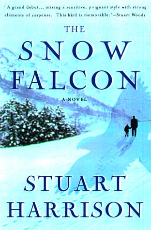 9780312254209: The Snow Falcon