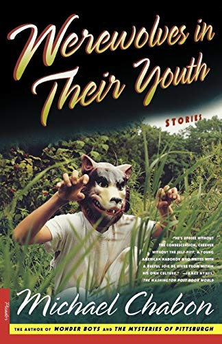 9780312254384: Werewolves in Their Youth: Stories