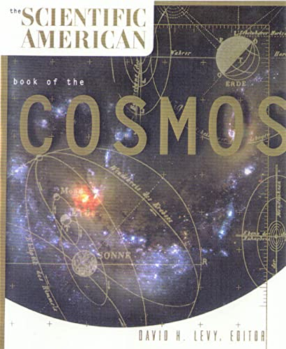 9780312254537: The Scientific American Book of the Cosmos