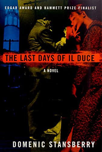 9780312254636: The Last Days of Il Duce