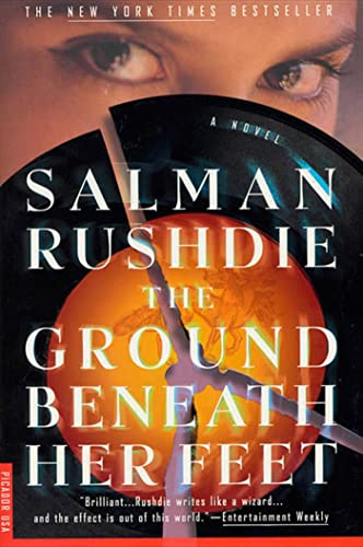 9780312254995: The Ground Beneath Her Feet: A Novel