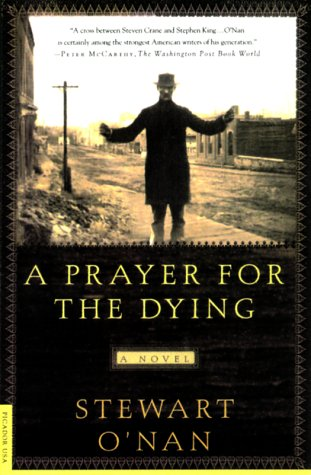 9780312255015: A Prayer for the Dying