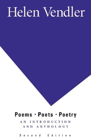 9780312257064: Poems, Poets, Poetry: An Introduction and Anthology