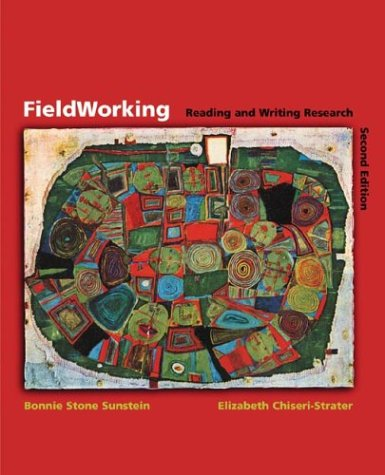 9780312258252: FieldWorking: Reading and Writing Research