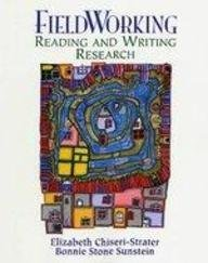 9780312258900: FieldWorking: Reading and Writing Research