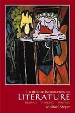 9780312259198: Resources for Teaching; The Bedford Introduction to Literature