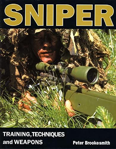 9780312260989: Sniper