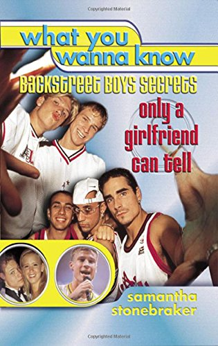 9780312261146: What You Wanna Know: Backstreet Boys' Secrets Only a Girlfriend Can Tell