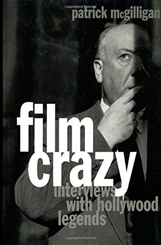 9780312261313: Film Crazy
