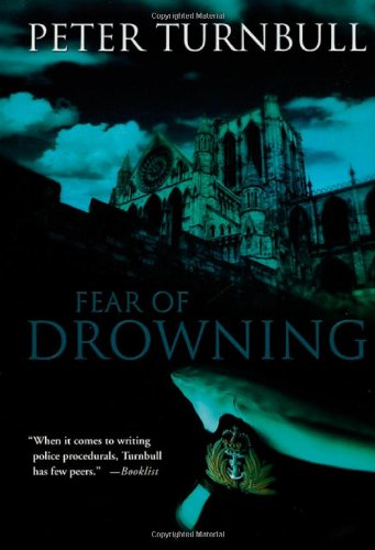 9780312261580: Fear of Drowning