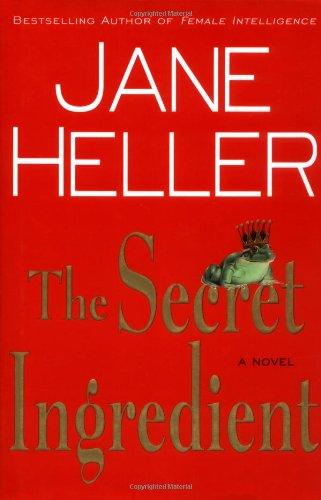 9780312261726: The Secret Ingredient