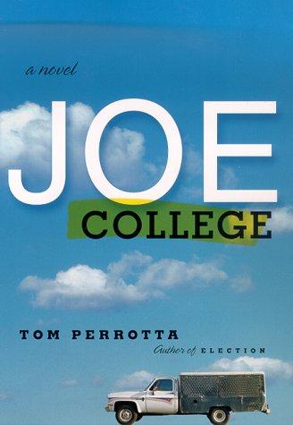 9780312261849: Joe College