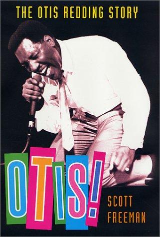 9780312262174: Otis: The Otis Redding Story