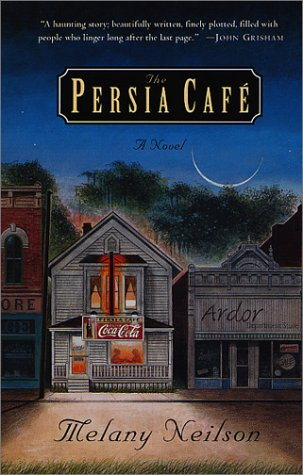 9780312262198: The Persia Cafe