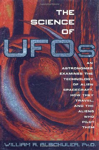 9780312262259: The Science of Ufos