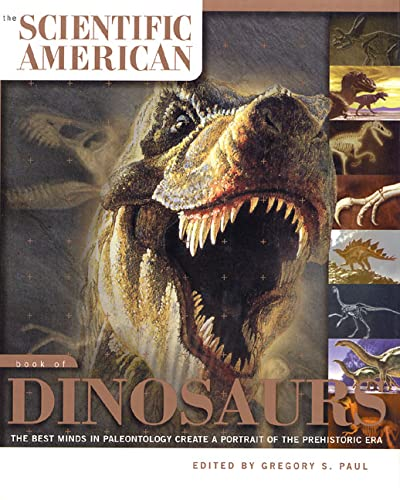 9780312262266: The Scientific American Book of Dinosaurs