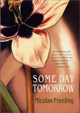 9780312262303: Some Day Tomorrow