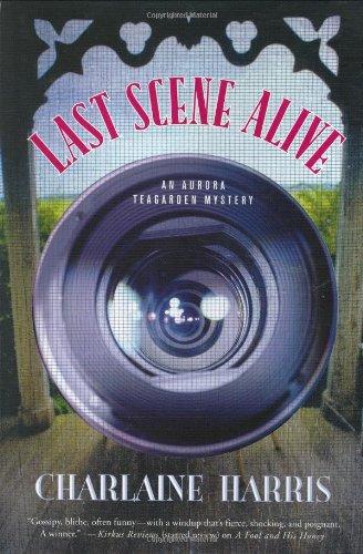 9780312262464: Last Scene Alive (Aurora Teagarden Mysteries, Book 7)