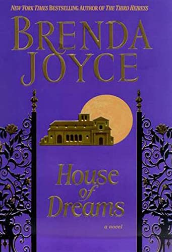 9780312262471: House of Dreams