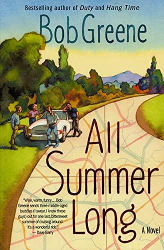 9780312262846: All Summer Long: A Novel