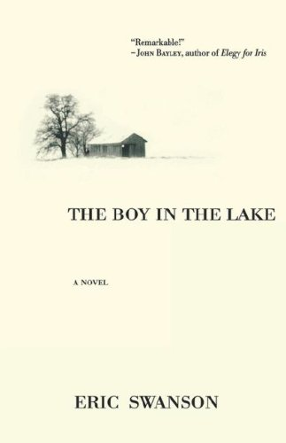 9780312262976: The Boy in the Lake: A Novel
