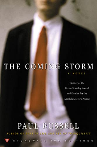 9780312263034: The Coming Storm