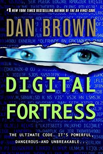 9780312263126: Digital Fortress: A Thriller