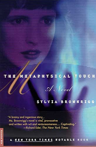 9780312263577: The Metaphysical Touch