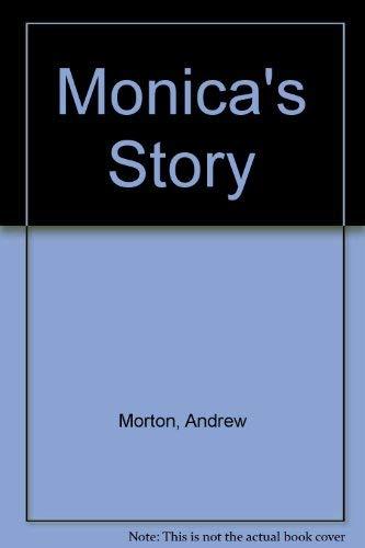 9780312263652: Monica's Story