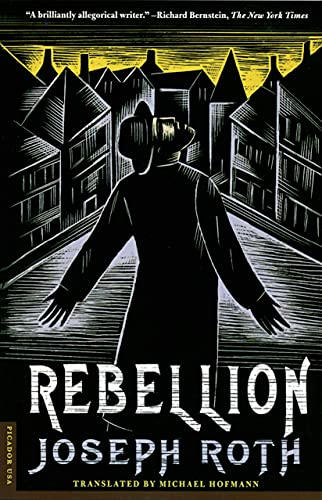 9780312263836: Rebellion