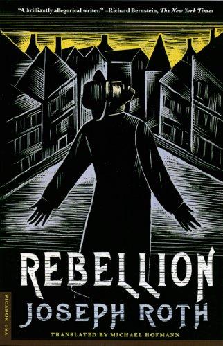 9780312263836: Rebellion: A Novel