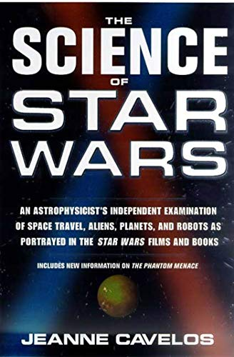 9780312263874: The Science of Star Wars