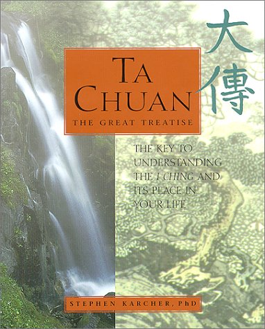 9780312264284: Ta Chuan: The Great Treatise
