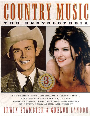 9780312264871: Country Music: The Encyclopedia