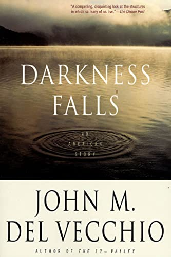 9780312264888: Darkness Falls: An American Story