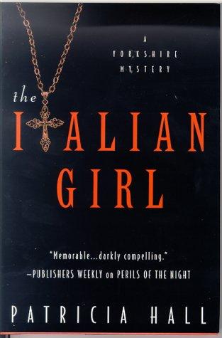 The Italian Girl: Hall, Patricia