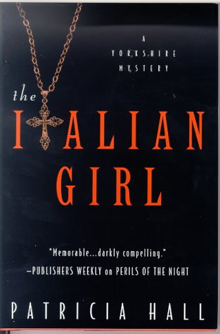 The Italian Girl (0312264895) by Patricia Hall