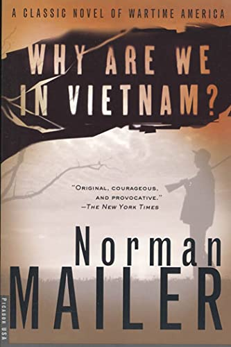9780312265069: Why Are We in Vietnam?: A Novel