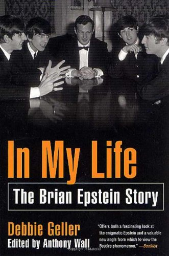 9780312265649: In My Life: The Brian Epstein Story