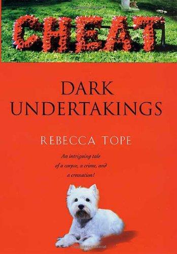 Dark Undertakings: Tope, Rebecca