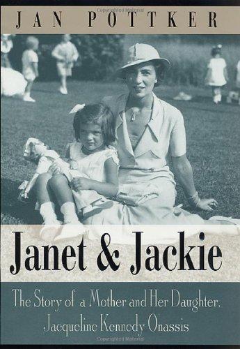 Janet And Jackie: Janice Pottker
