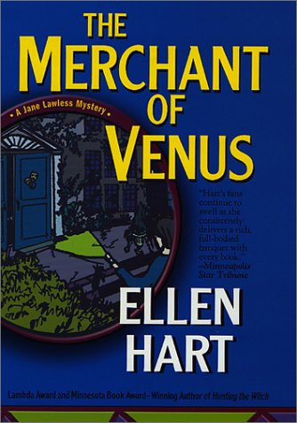 Merchant of Venus: Hart, Ellen