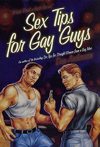 Gay sex top tips