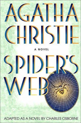 Spider's Web: Agatha Christie