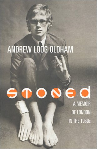 9780312266530: Stoned: A Memoir of London in the 1960s