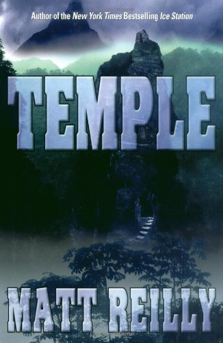 9780312266592: Temple