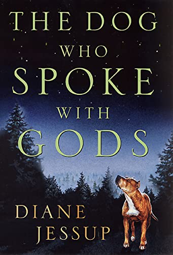 9780312266622: The Dog Who Spoke with Gods