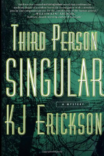 [signed] Third Person Singular