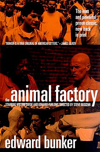 9780312267117: The Animal Factory